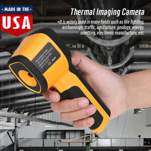 Ht 175 Imager Camera Digital Thermal Imaging Camera Ir Infrared Thermometer