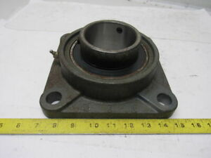 Jib Ucf216 80mm 4 Bolts Flanged Cast Housing Mounted Bearing