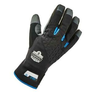Ergodyne Proflex 817 Reinforced Thermal Winter Work Gloves Touchscreen