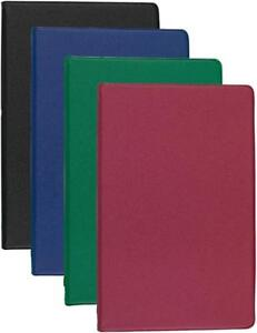 Mead Loose leaf Memo Book 6 3 4 X 3 3 4 6 ring 1 2 inch 40 Pages