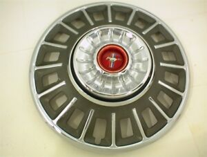 1968 Ford Mustang Hubcap 14 Wheel Cover