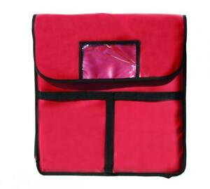 Update International pib 20 20 X Insulated Pizza Delivery Bag