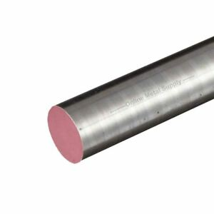A2 Tool Steel Standard Round Diameter 4 000 4 Inch Length 5 75 Inches