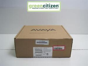 Avaya B179 Sip Voip Ip Business Conference Phone Station New Sealed