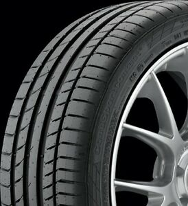 Continental 03507390000 Contisportcontact 5 225 40 18 Xl Tire
