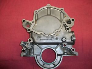 Ford Performance Parts Timing Chain Cover 302 351w
