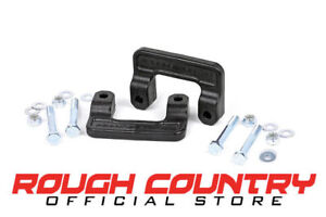 Rough Country 2in Leveling Kit For 07 13 Chevy Avalanche