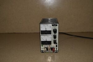 Kikusui Electronics Corp Model Pab 32 0 5 Power Supply 2