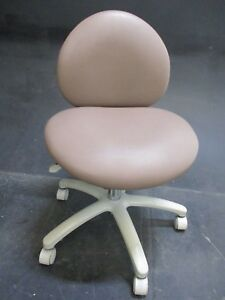 Used Dental Furniture Stool For Dentistry Operatory Seating Best Price