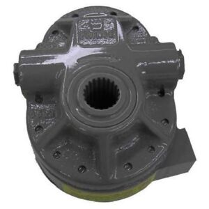 Prince Manufacturing Hydraulic Pto Pump Hc p k11c Cast Iron Body Ssm