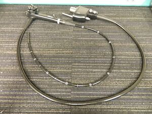 Pentax Eg 2990i Hd Video Gastroscope pal Endoscopy tested