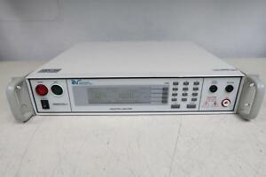 Associated Research Hypot Ultra Iii 7650 Dielectric Analyzer T126373