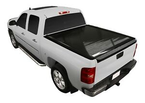 Retrax 20322 Super Duty F 250 350 Short Bed 99 07