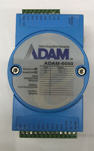 Adam Data Acquisition Modules Adam 6050 Module