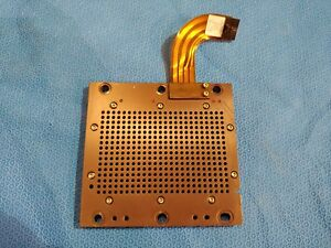 Abi Applied Biosystems 4313758 Heated Well Cover 384 Well Block 7900ht Pcr