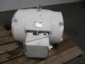 Reliance Electric Duty Master P36g5231a 75 Hp Ac Motor T118473