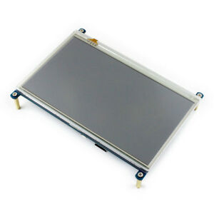 7 Inches Resistive Touch Screen Lcd With Hdmi Interface 7inch Hdmi Lcd
