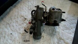 Turbo supercharger Fits 07 12 Mazda Cx 7 5029961