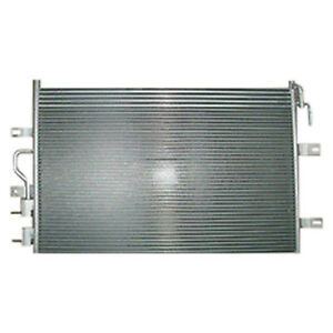 Air Conditioning Condenser For Ford Taurus Lincoln Mks Fo3030224