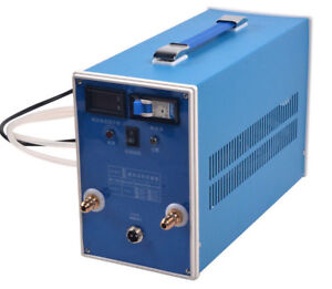 1200w Zvs Induction Heater Induction Heating Machine Metal Melting Furnace Weld