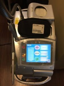 Biolase Waterlase Md 2006 Dental Laser Cart For Oral All tissue Surgery