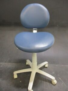 Used Adec Dental Stool For Dentistry And Surgical Seating Best Price