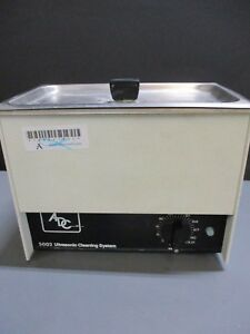 Adc Dental Ultrasonic Cleaner Bath For Instrument Cleaning