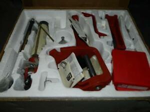 Complete Pacific Ammunition Reloading Kit Never used