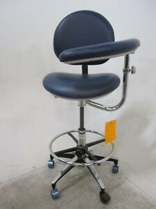 New Adec Dental Furniture Stool For Dentistry Operator Operatory Seating
