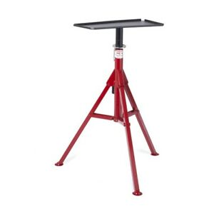 Wheeler rex 841 Portable Threader Stand