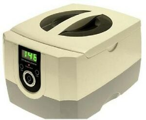 Sharpertek Digital Cd 4800 Ultrasonic Parts Cleaner