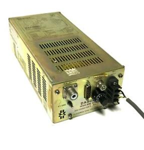 Glassman Ps mj10n1500 11 High Voltage Power Supply 0 To 2700 Vdc Sold As Is