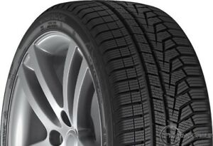 Hankook Winter Icept Evo2 W320 245 45r17