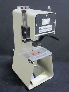 Dimelp Used Lens Edger Edging Machine For Medical Vision Optometry Best Price