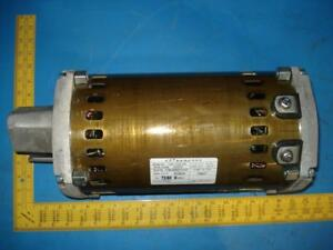 Danaher Tsw112 195 Hyster 325744 Ac Induction Permanent Magnet 80v