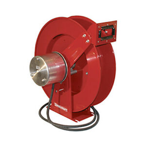 Reelcraft Wch80001 Cable Welding Reel 700amp No Cable
