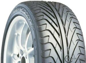 Michelin Pilot Sport 225 45zr17