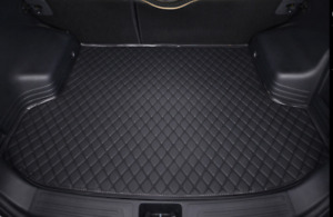 Car Rear Cargo Trunk Protective Mat Tray Pad Cover For Honda Crv In 2008 2018