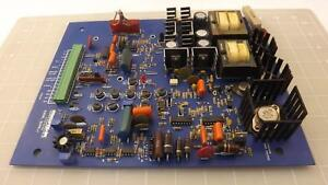 Magnetic Power Systems Assm_ 3d99 1 31d99 3 Control Board T25423