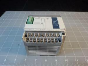 Mitsubishi Fx 1n 24mt 001 Programmable Controller T13174