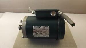 Reliance Electric C56h1782h 1hp Ac Motor Frame Fc56c
