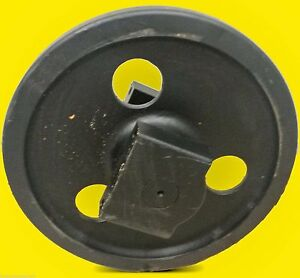 Takeuchi Replacement Front Idler Fits Takeuchi Tl140 tl150 tl240 tl250 Loaders