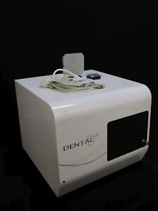 Dental Wings Dw 5 140 Dental Acquisition Unit For Cad cam Sold As is
