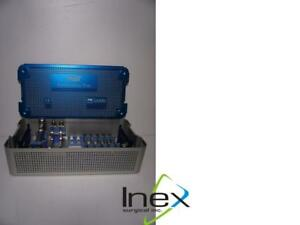 Hall Conmed Linvatec Pro6100 6020 021 6020 022 6020 023 6020 024 6020 026