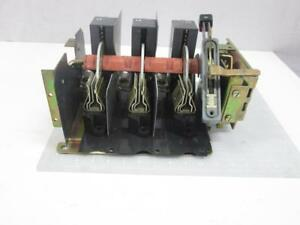 Square D 9422 Tf 2 Disconnect Switch T57285