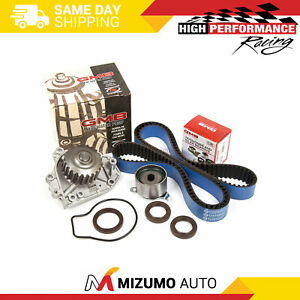 Timing Belt Kit Water Pump Fit 94 01 Acura Integra Gsr Type R 1 8 B18c1 B18c5