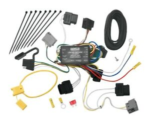 Trailer Wiring Harness Kit For 2003 Ford Windstar Built After 11 2002 T One