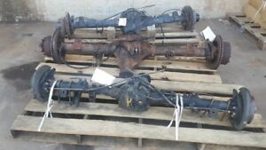2000 Ford Explorer Rear Axle Assembly 105k 3 55 Ratio Oem