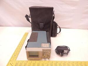 Tektronix 222 Digital Storage Oscilloscope T77488