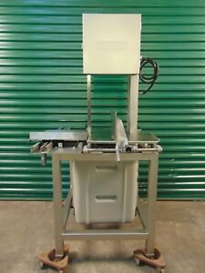 Hobart 6614 Meat Saw Commercial Meat Saw Butcher Saw